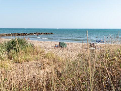 Camping Pleine Mer - Camping Herault - Image N°12