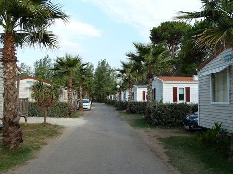 Camping Pleine Mer - Camping Herault