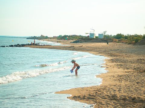 Camping Le Roucan West - Camping Herault - Image N°20