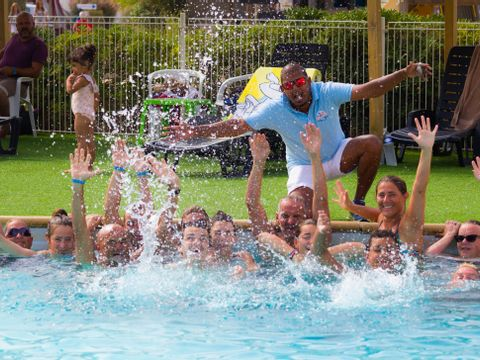 Camping Le Roucan West - Camping Herault - Image N°11