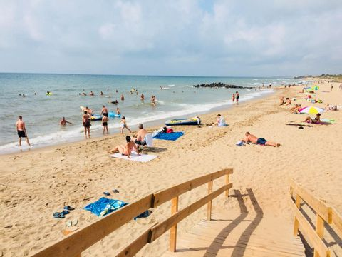 Camping Le Roucan West - Camping Herault - Image N°6