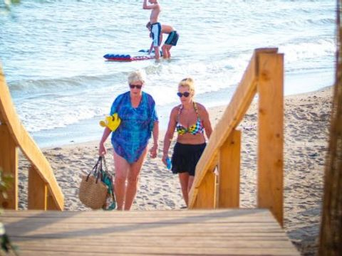 Camping Le Roucan West - Camping Herault - Image N°18