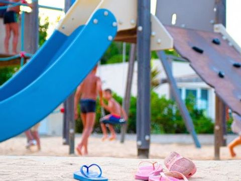 Camping Le Roucan West - Camping Herault - Image N°15