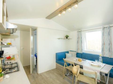 MOBILHOME 5 personnes - Cosy - 2 chambres (I5P2)