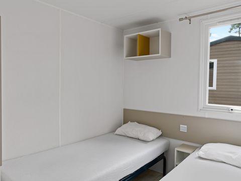 MOBILHOME 6 personnes - V6P3 - Mobil Home Premium