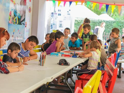 Camping Club Le Napoléon  - Camping Herault - Image N°10