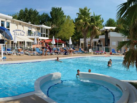 Camping Club Le Napoléon  - Camping Herault - Image N°4