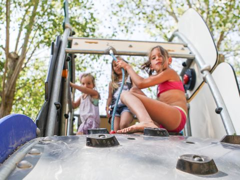 Camping Club Le Napoléon  - Camping Herault - Image N°6