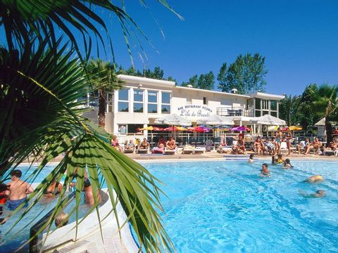 Camping Club Le Napoléon  - Camping Herault - Image N°2