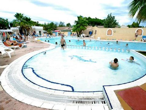 Camping Club Le Napoléon  - Camping Herault - Image N°5