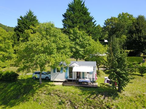 Camping Pommeraie - Camping Cantal - Image N°30