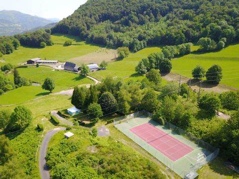 Camping Pommeraie - Camping Cantal - Image N°41