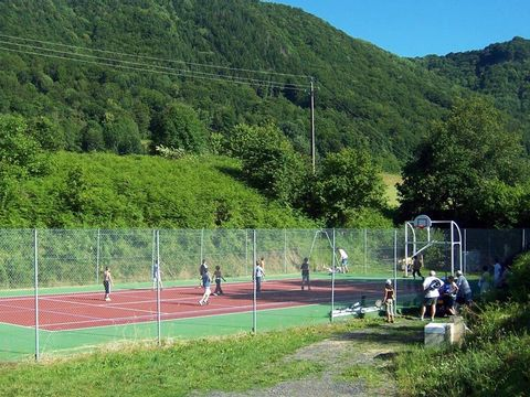 Camping Pommeraie - Camping Cantal - Image N°15