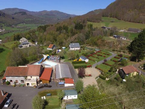 Camping Pommeraie - Camping Cantal - Image N°36