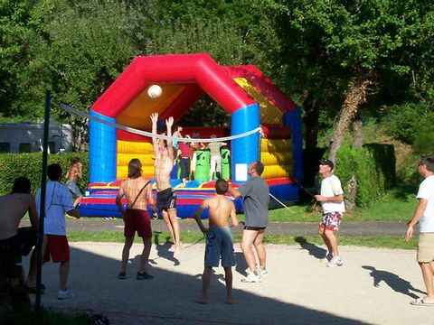 Camping Pommeraie - Camping Cantal - Image N°8