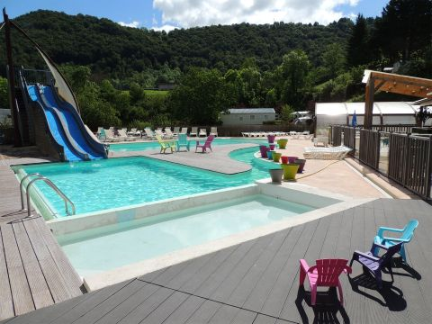 Camping Pommeraie - Camping Cantal - Image N°6