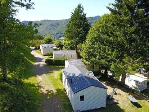 Camping Pommeraie - Camping Cantal - Image N°58