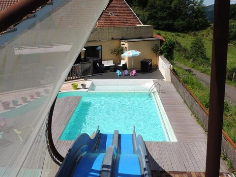 Camping Pommeraie - Camping Cantal - Image N°13