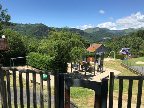 Camping Pommeraie - Camping Cantal - Image N°27