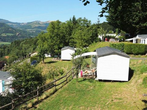 Camping Pommeraie - Camping Cantal - Image N°22