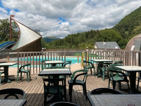 Camping Pommeraie - Camping Cantal - Image N°45