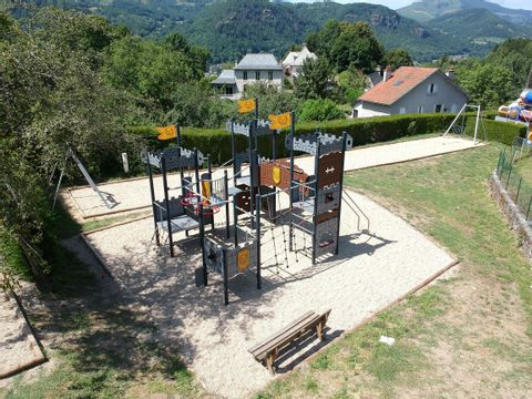 Camping Pommeraie - Camping Cantal - Image N°19
