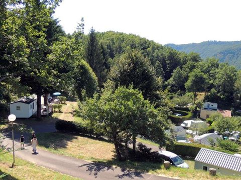 Camping Pommeraie - Camping Cantal - Image N°21