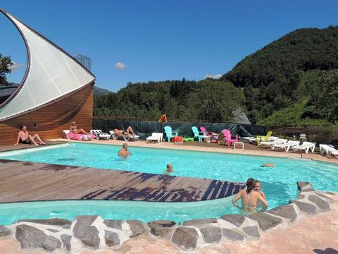 Camping Pommeraie - Camping Cantal - Image N°10