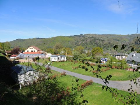Camping Pommeraie - Camping Cantal - Image N°50