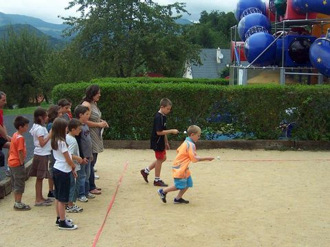 Camping Pommeraie - Camping Cantal - Image N°17