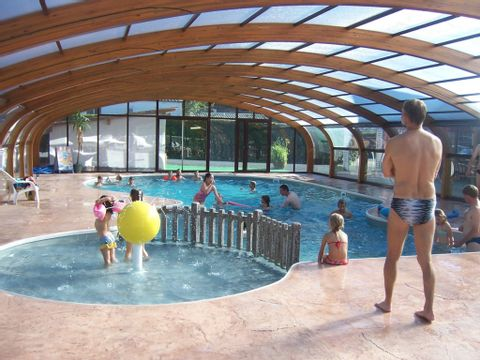 Camping Pommeraie - Camping Cantal - Image N°37