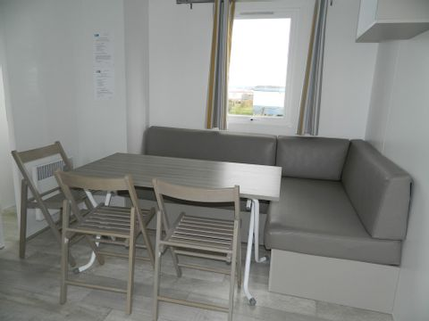 MOBILHOME 8 personnes - Standard
