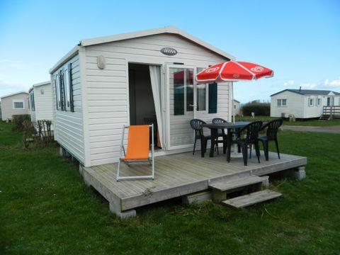 Camping Omaha Beach - Camping Calvados - Image N°23