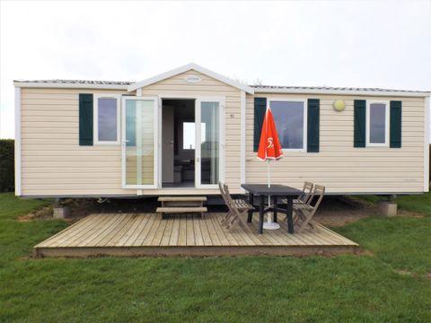 Camping Omaha Beach - Camping Calvados - Image N°24