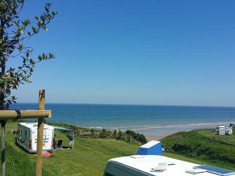 Camping Omaha Beach - Camping Calvados - Image N°2