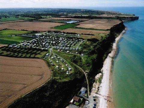 Camping Omaha Beach - Camping Calvados - Image N°9