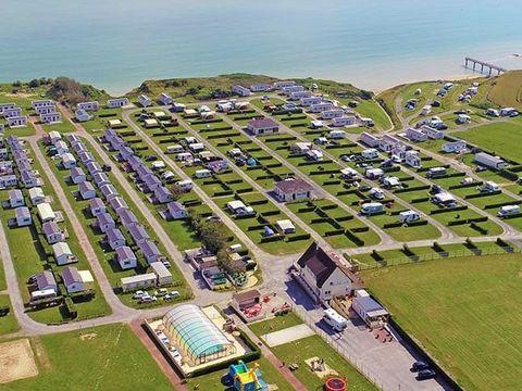 Camping Omaha Beach - Camping Calvados