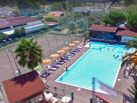 Camping San Pablo  - Camping Foggia - Image N°3