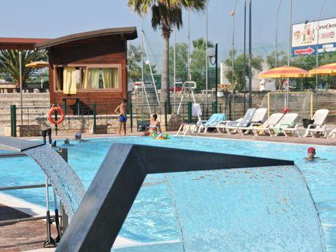 Camping San Pablo  - Camping Foggia - Image N°6