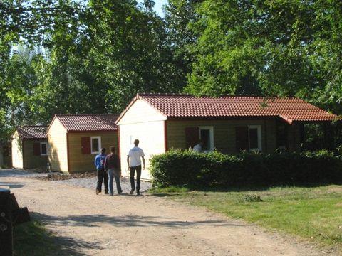 Camping de la Borde - Camping Allier - Image N°7
