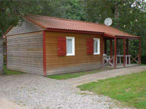 Camping de la Borde - Camping Allier - Image N°6