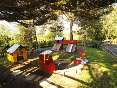 Camping Villaggio C'Era Una Volta - Camping Savone - Image N°8