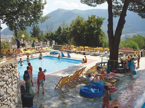 Camping Villaggio C'Era Una Volta - Camping Savone - Image N°2