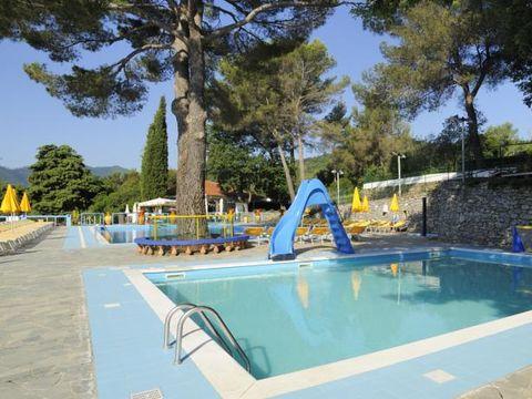 Camping Villaggio C'Era Una Volta - Camping Savone - Image N°4