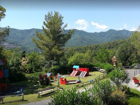 Camping Villaggio C'Era Una Volta - Camping Savone - Image N°9