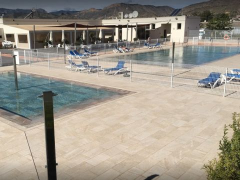 Camping Alicante Imperium  - Camping Costa Blanca - Image N°2