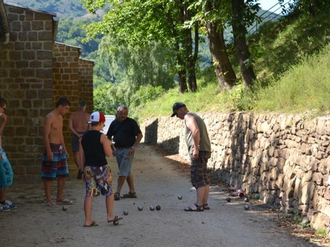 Camping Le Lac - Camping Lozere - Image N°5