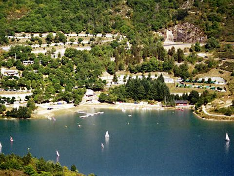 Camping Le Lac - Camping Lozere - Image N°11