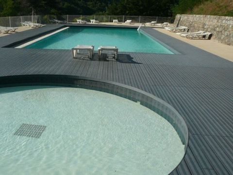 Camping Le Lac - Camping Lozere - Image N°2