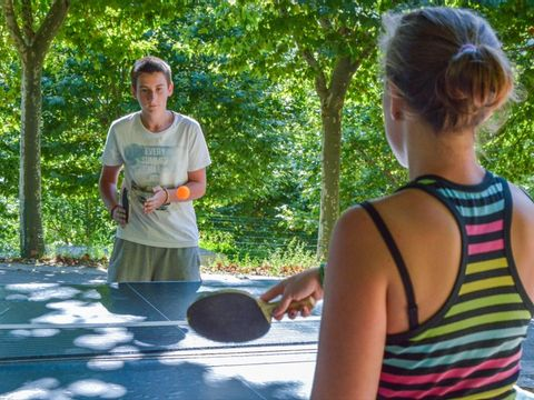 Camping Le Lac - Camping Lozere - Image N°4